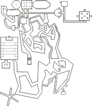 E1M10 map