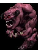 Demon64 sprite