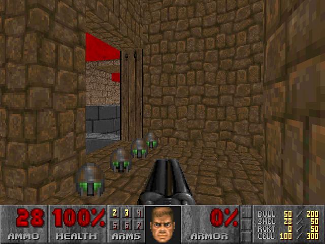 Armor bonus | Doom Wiki | FANDOM powered by Wikia