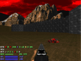 E2M5: Shadowgard (Kansam's Trial)
