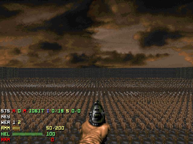 Joke WAD | Doom Wiki | FANDOM powered by Wikia