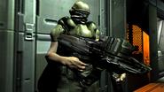 Doom 3 - Marines (1)