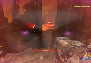 Doomguyreflecition1