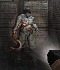 Doom3-Commando