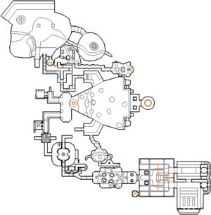 Cchest MAP25 map