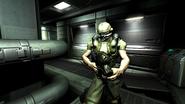 Doom 3 - Marines (9)