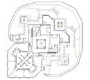 MAP14: Eye Of The Storm (Doom 64)