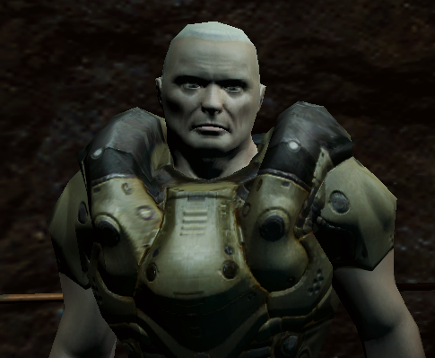 Jack Campbell | Doom Wiki | FANDOM powered by Wikia