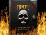 Hereticserpent title