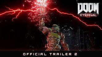 DOOM Eternal - Official Trailer 2-0