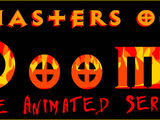 Masters of Doom: The Animated Series