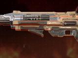 Burst Rifle