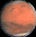 Mars prev
