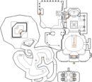 MAP25: The Temple of Darkness (The Plutonia Experiment)