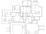 MAP17: Hell Keep (Console Doom)