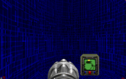 Lost episodes of doom e1m2 map