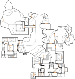 MM2 MAP08 map