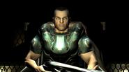 DOOM 3 - John Kane - Doom Guy (29)