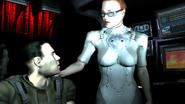 Doom 3 - Elizabeth McNeil (2)