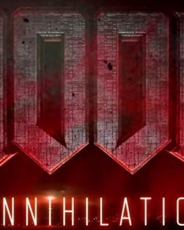 Doom Annihilation Doom Wiki Fandom