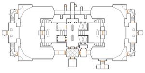 MasterLevels Nessus map