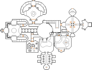 Plutonia MAP01 map