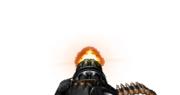BDV21 Minigun