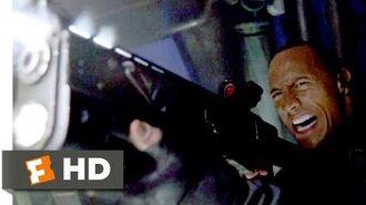 Doom (2005) - Mutants and Monkeys Scene (2 10) Movieclips