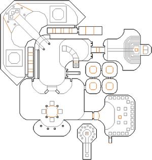 Plutonia MAP16 map