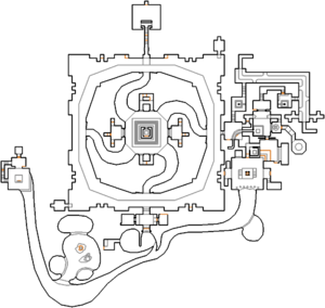 MM2 MAP11 map