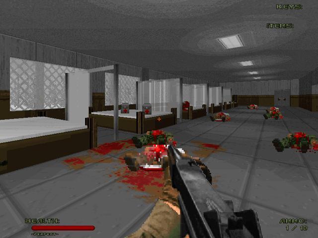 Cold as Hell | Doom Wiki | FANDOM powered by Wikia