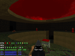 Evilution-map25-start