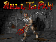 Hell To Pay Startscreen