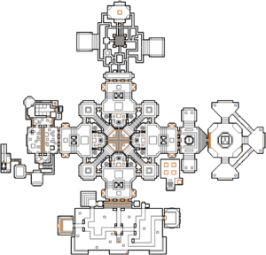 Cchest MAP20 map
