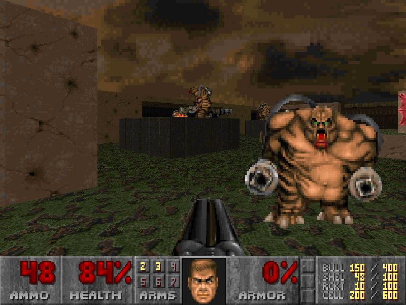 Doom 2 Crack Full Game Download