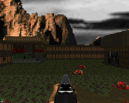 Screenshot Doom 20080627 125447