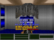 0.4 title screen