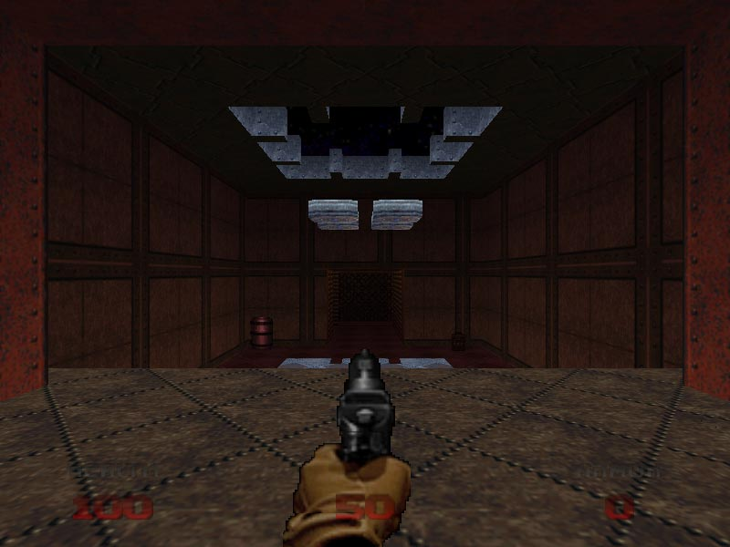 Doom 64 | Doom Wiki | FANDOM powered by Wikia