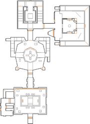 D64TC MAP03 map