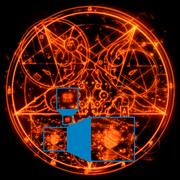 Doom3-pentagram-eastereggs
