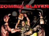 Zombie Slayer for Doom 3