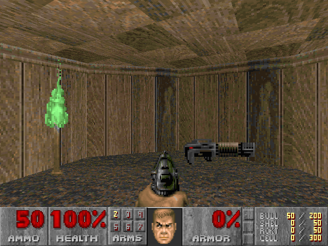 Plasma gun | Doom Wiki | FANDOM powered by Wikia