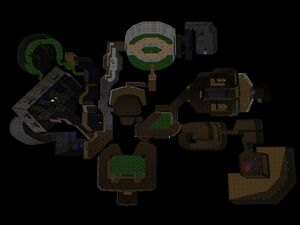 E1M3: Toxin Refinery (Doom) | Doom Wiki | FANDOM powered by Wikia