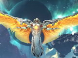 Force of Heaven