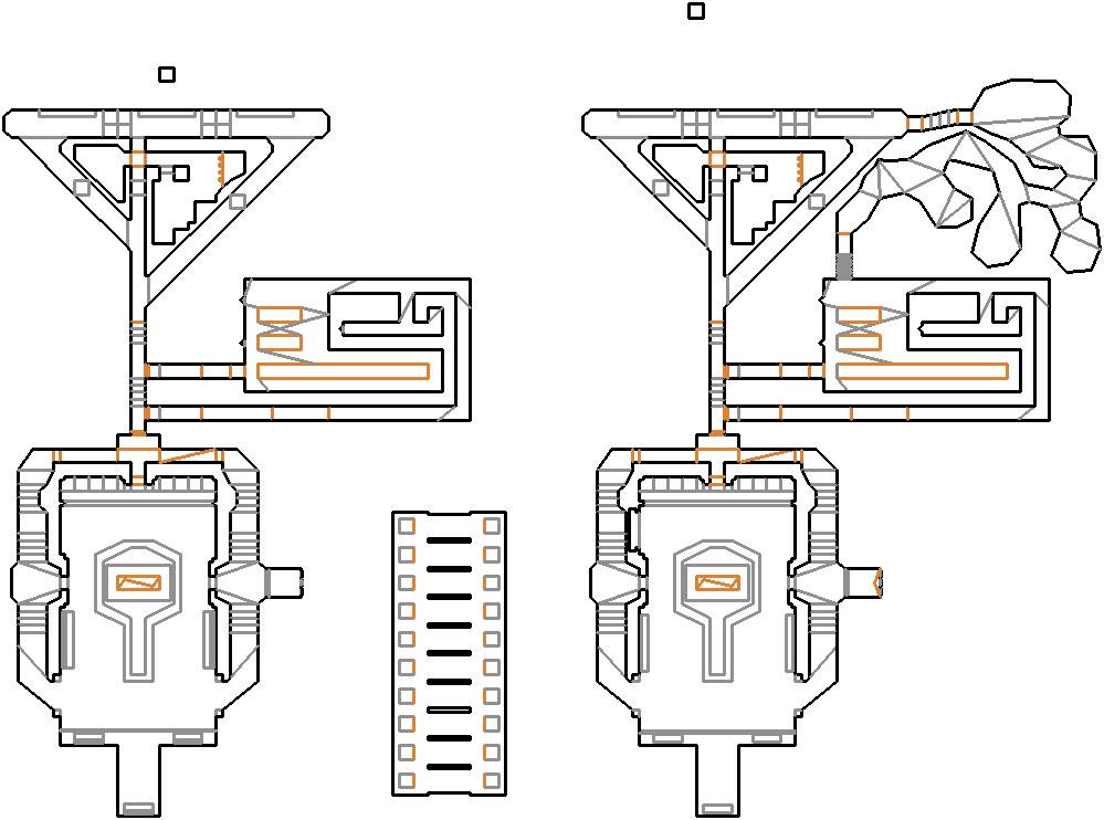 MAP04: Wormhole (TNT: Evilution)   Doom Wiki   FANDOM powered by Wikia