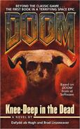 Doom novel 1 reprint