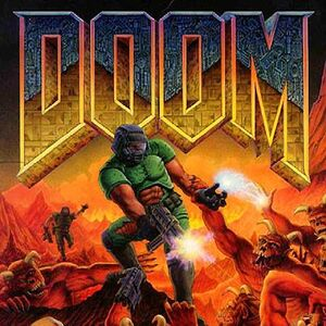 Cover Art Doom Wiki Fandom