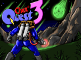 Chex3 title