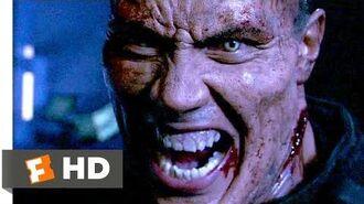Doom (2005) - Sarge vs. Reaper Scene (10 10) Movieclips
