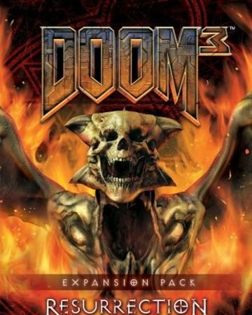 Doom 3 Resurrection Of Evil Doom Wiki Fandom